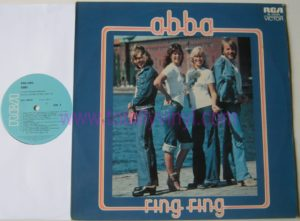 ring ring lyrics abba