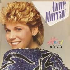 Anne Murray lyrics