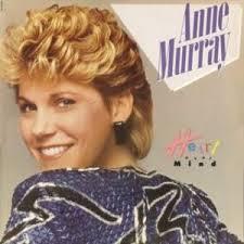 Anne Murray lyrics