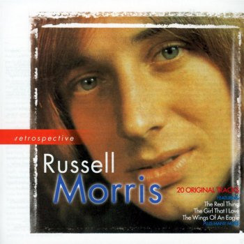 lyrics wings of an eagle russell morris
