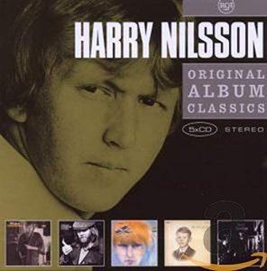 harry nilsson classics album